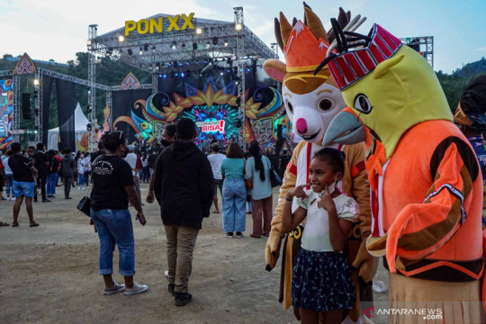 Menkop harap Smesco Papua Event dorong digitalisasi UMKM Papua
