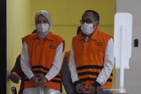 Firli: Seleksi jabatan Pemkab Probolinggo harus disetujui suami bupati
