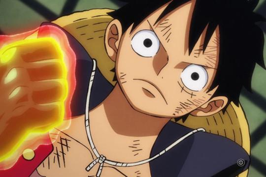 """Kreator isyaratkan komik """"One Piece"""" masuki babak akhir"""