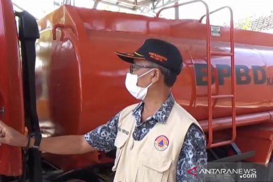 Pemkab Ngawi petakan sejumlah desa rawan kekeringan