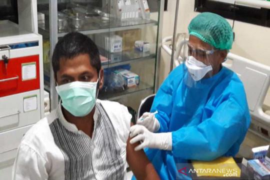 Universitas Muhammadiyah Magelang gelar vaksinasi massal lintas agama