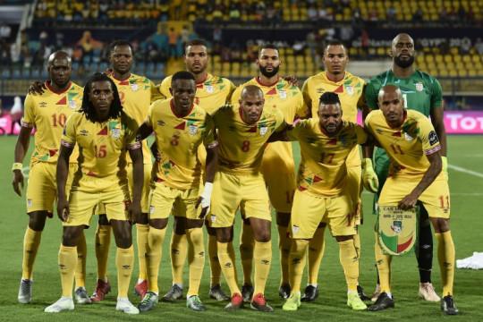 Ringkasan laga kualifikasi Piala Dunia 2022 zona Afrika