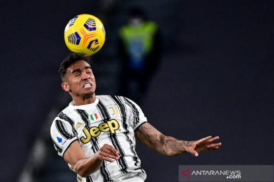 Danilo akui Juventus bukan menjadi favorit juara di Liga Champions