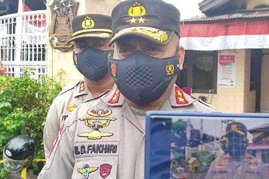 Kapolda Papua tegaskan sanksi pecat anggota Polri terlibat narkoba