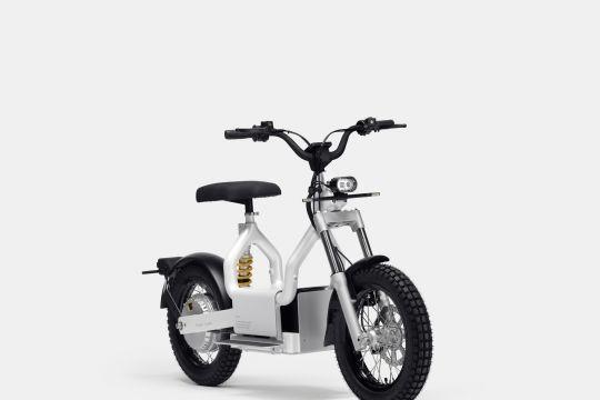 Moped listrik Polestar melantai di Munich Motor Show