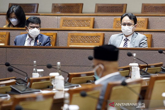 Mendag sambut persetujuan RUU Niaga Elektronik se-ASEAN menjadi UU