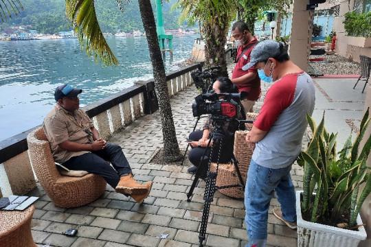 Disorda Papua sebut UPTD arena PON disetujui Kemendagri