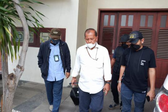 Kejagung-Kejati DKI menangkap buronan Joko Sutrisno