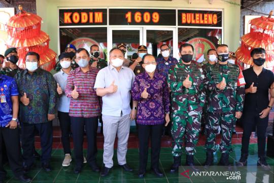 Gubernur Bali minta semua pihak mendukung upaya damai kasus Sidatapa