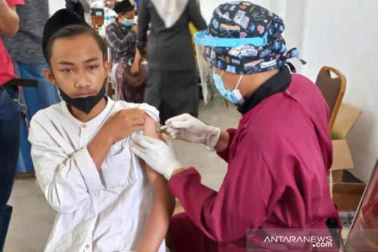 Kolaborasi jadi kunci sukses vaksinasi di Kota Cirebon