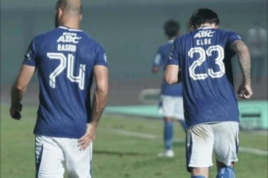 Pelatih Bali United waspadai duet Marc Klok dan Mohammed Rashid