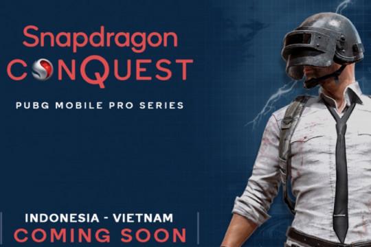 PUBG Mobile Pro Series adu tim-tim Indonesia dan Vietnam