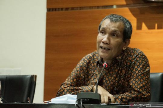 KPK: Baru 62 persen anggota DPRD DKI Jakarta serahkan LHKPN