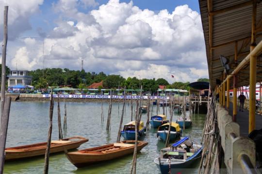 Pulau-pulau penyangga di Batam nihil kasus COVID-19