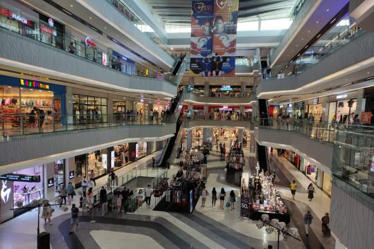 Asosiasi harap anak di bawah 12 tahun boleh masuk pusat perbelanjaan