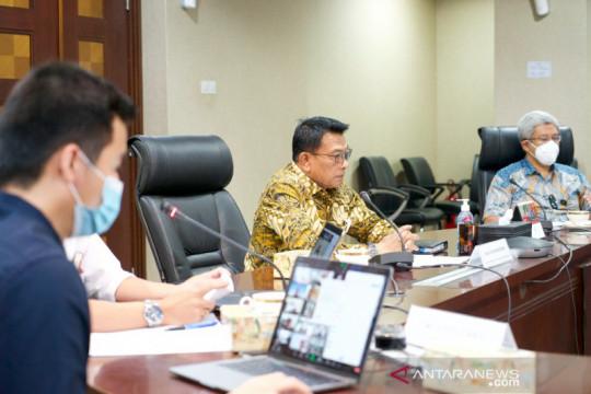KSP usulkan solusi atasi kelangkaan peti kemas untuk ekspor
