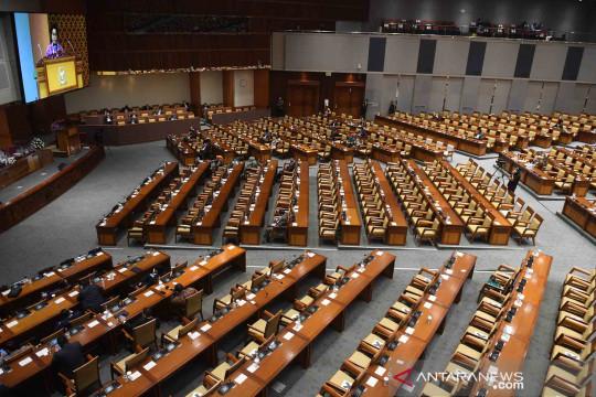 Anggota DPR: Pemerintah jangan terlena pelebaran defisit APBN