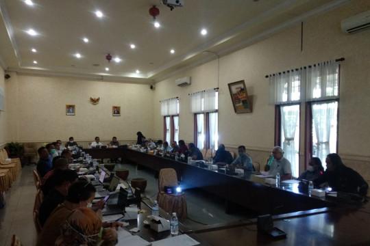 Walhi Jambi mendampingi penyelesaian konflik lahan di 29 desa