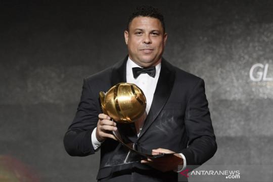 Ronaldo akui Mbappe berkarakteristik serupa dengannya