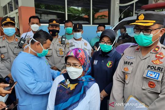 RSUD Tangerang kerahkan dokter bedah tangani korban kebakaran lapas