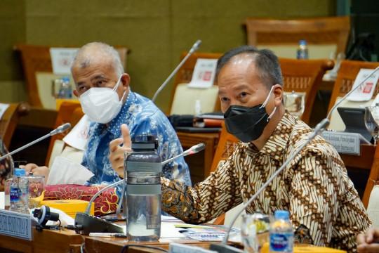 Komisi VII DPR dukung penambahan anggaran Kemenperin pada 2022