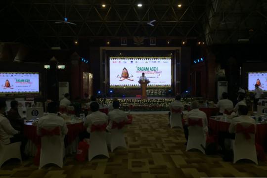 Gubernur: Aceh butuh peningkatan sektor industri perikanan