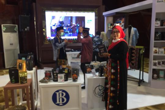 Gernas BBI, UMKM kopi binaan Bank Indonesia tembus pasar global