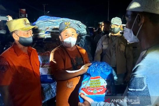 Gubernur Kalteng perintahkan perbanyak dapur umum di Katingan