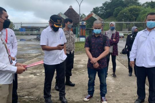 KJRI Kuching berikan bantuan hukum WNI hingga bebas hukuman mati