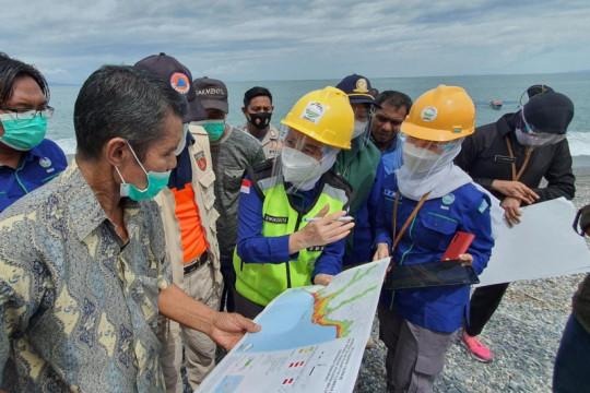 BMKG: Maluku Tengah tinggi potensi tsunami non-tektonik