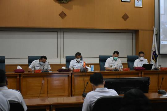 Pemkot Jaktim luncurkan aplikasi e-Kumur untuk penanganan hukum