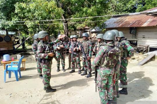 Kapendam: Warga Maybrat takut ke kampung karena diancam KST