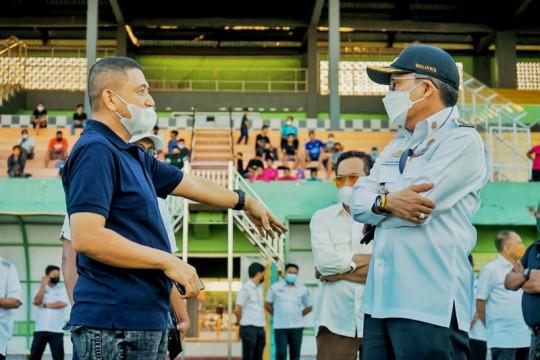 PSM jadikan Stadion BJ Habibie Parepare jadi home base pada 2022