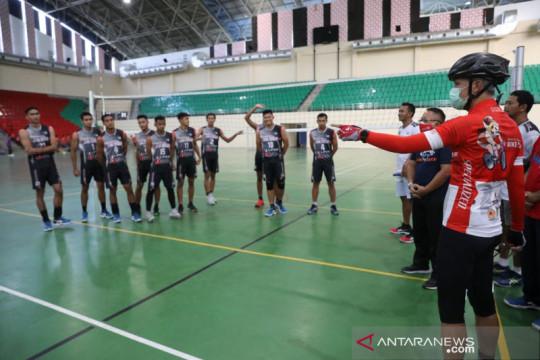 Jateng jamin atletnya jalankan protokol kesehatan ketat selama PON