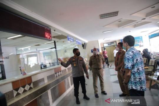 Saber pungli tegaskan telah tindaklanjuti soal pungli Samsat Jaktim