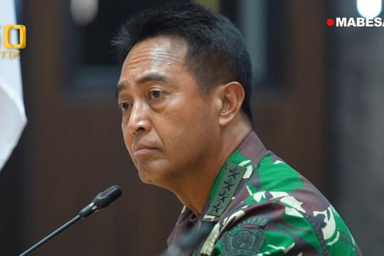 Kasad apresiasi prajurit yang gigih memperjuangkan pendidikan