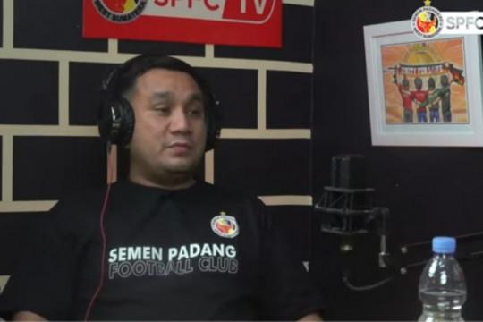 Semen Padang FC tak tertarik calonkan diri tuan rumah Liga 2