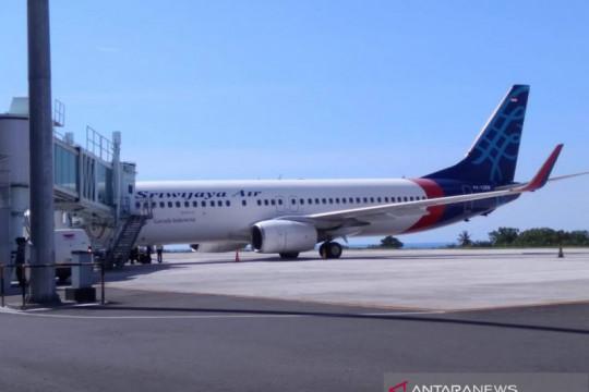 Sriwijaya buka rute baru Makassar-Ambon-Langgur