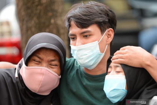 Sepekan, kebakaran LP Tangerang hingga taruna PIP Semarang tewas