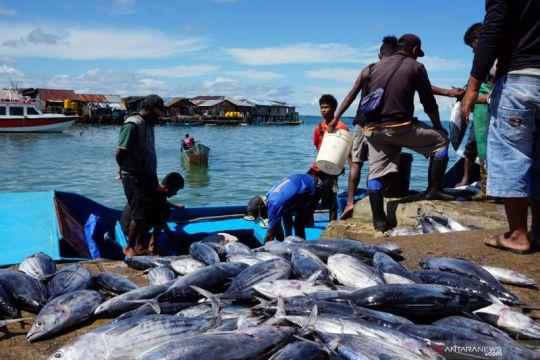 """Indonesia dinilai harus jadi """"trendsetter"""" sektor perikanan"""