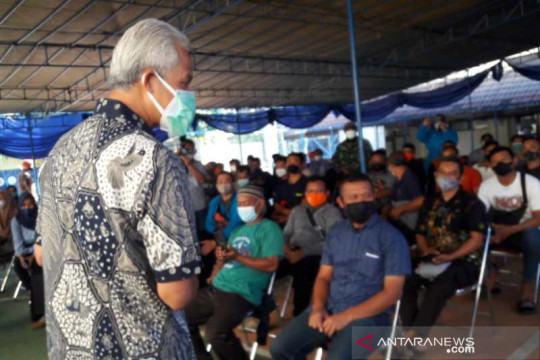 Ganjar minta Candi Borobudur bersiap untuk dibuka bagi wisatawan