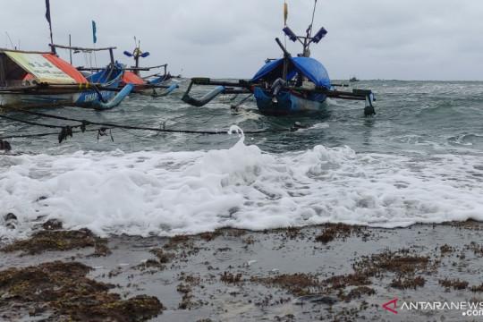 BPBD Cianjur masih terapkan siaga gelombang tinggi pantai selatan