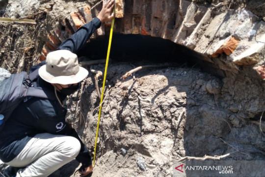 Terowongan peninggalan masa Belanda ditemukan di Klaten-Jateng