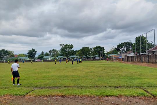 PSP Padang matangkan 28 pemain hadapi Liga 3