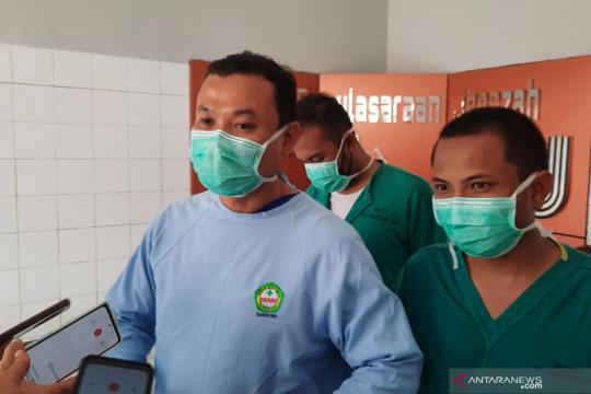 Tiga korban kebakaran Lapas Tangerang meninggal saat dirawat di RSUD