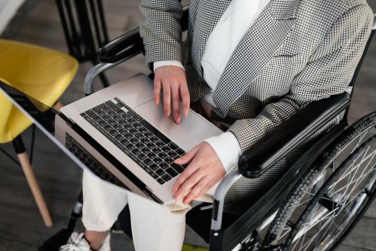 Tiga penyebab kesenjangan kesempatan kerja  penyandang disabilitas