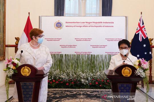 Indonesia, Australia akan beri bantuan kemanusiaan untuk Myanmar