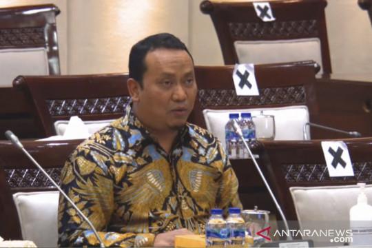 Komisi XI DPR pilih Nyoman Adhi Suryadnyana sebagai anggota BPK