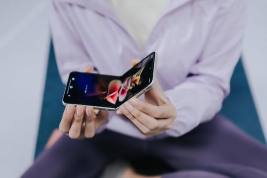 Galaxy Z Fold 3 dan Flip 3 resmi hadir di Indonesia, mulai Rp15 juta