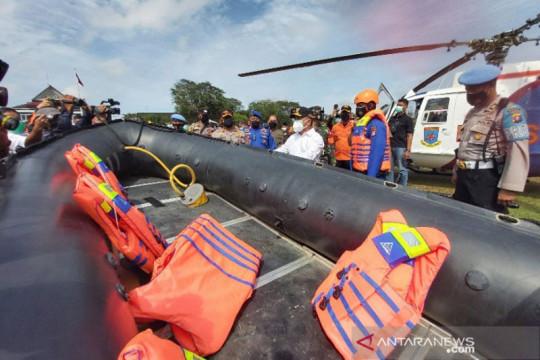 Enam kabupaten di Kalteng status darurat bencana banjir